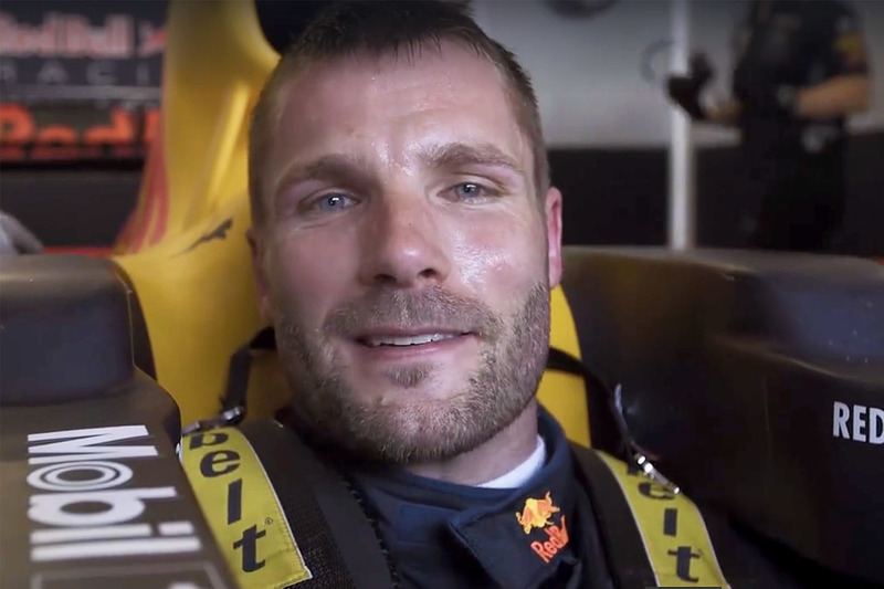 Martin Tomczyk, Red Bull RB7