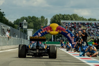 Nico Hülkenberg, Renault F1