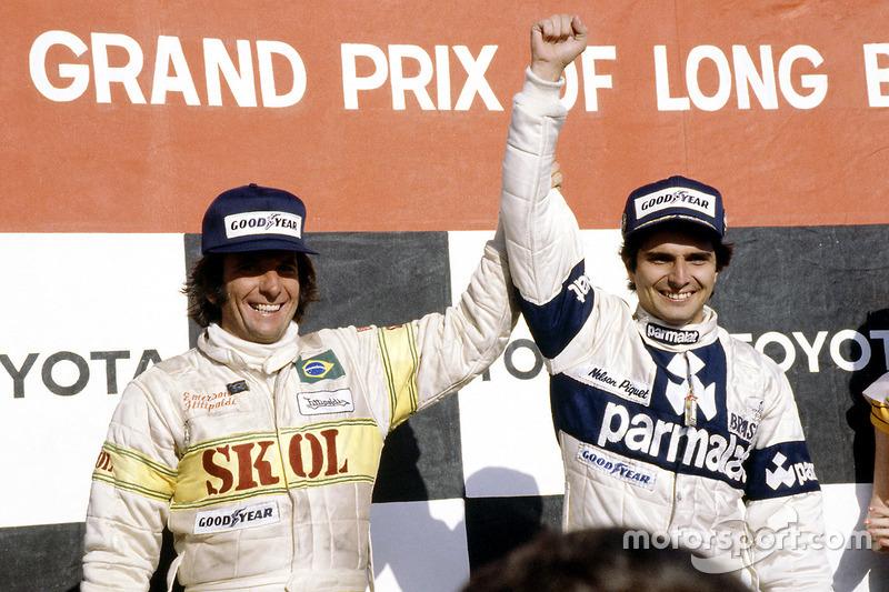 Long Beach 1980: de eerste overwinning