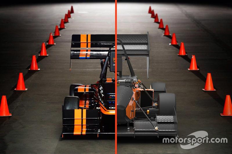 Vergelijking aerodynamica URE09 vs URE11