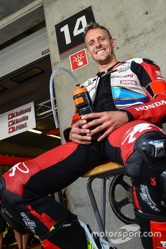 #111 Honda Endurance Racing: Julien da Costa, Sebastien Gimbert, Freddy Foray