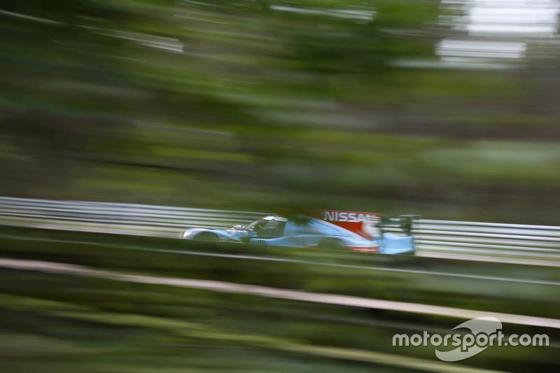 #25 Algarve Pro Racing Ligier JSP2 Nissan: Майкл Мунеманн, Кріс Хой, Парт Горпейд