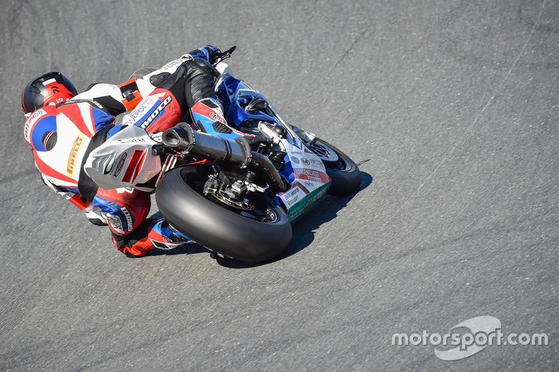#56, GERT56 by HMT by rs speedbikes, BMW: Sascha Hommel, Didier Grams, Rico Löwe