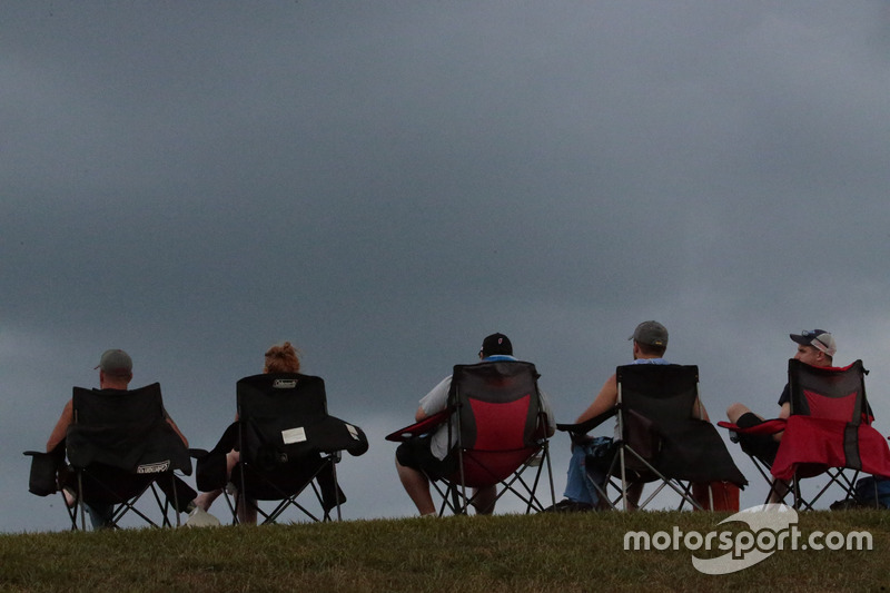 Ominous clouds over Mid-Ohio