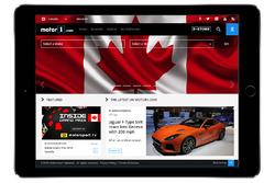 Motor1.com Canada