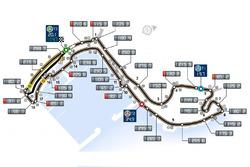 Трасса Гран При Монако