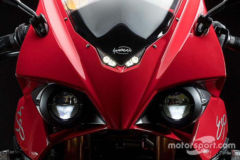 FIM Moto-e World Cup anuncio
