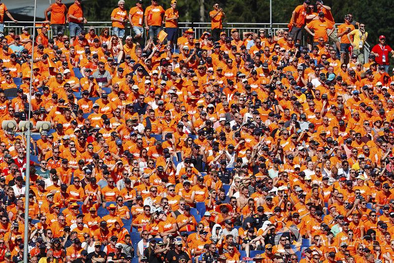 4. Nederlandse Grand Prix in 2020: wel of niet?