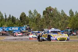 Julian Santero, Dole Racing Torino, Alan Ruggiero, Laboritto Jrs Torino, Jose Manuel Urcera, Las Toscas Racing Chevrolet