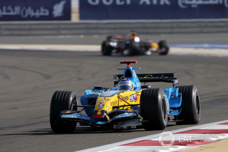 2006 : Grand Prix de Bahreïn