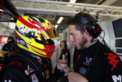 Rio Haryanto, Virgin Racing