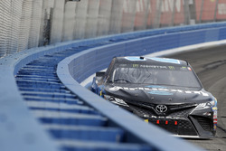 Erik Jones, Joe Gibbs Racing, Toyota Camry Sirius XM