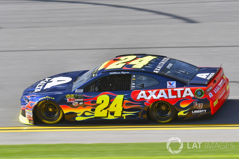 33. William Byron, Hendrick Motorsports, Chevrolet