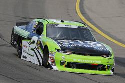 Matt Tifft, Richard Childress Racing, Chevrolet Camaro American Ethanol e15