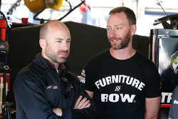 Adam Stevens and Cole Pearn