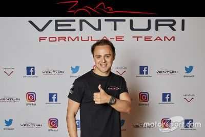 Felipe Massa Venturi açıklaması