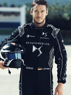 Andre Lotterer, DS Performance Gen2