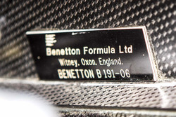 Benetton-Ford B191/191B Chassis no. B191-06