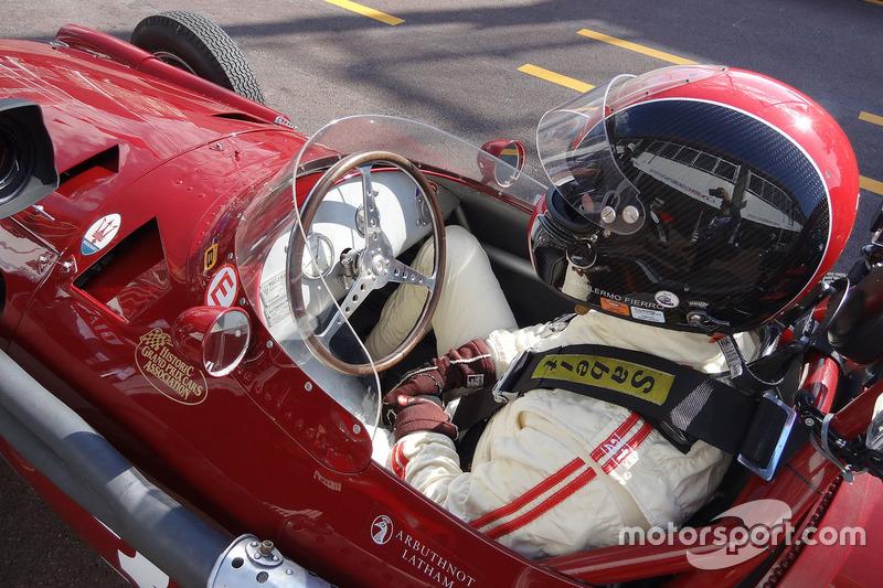 Formel 1 und Formel 2 aus den Jahren vor 1961