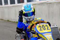Davide Fore DSKM Laufsieger Rennen 2