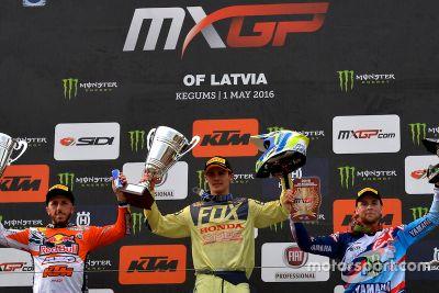 GP di Lettonia