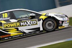 Power Maxed Racing