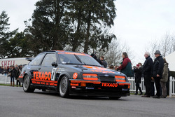 Ford Sierra RS 500, Ford Texaco Eggenberger Racing Team