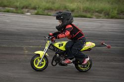 Тимур Кулєшов, Stunt Days на MotoOpenFest