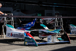 Box: Amlin Andretti Formula E Team