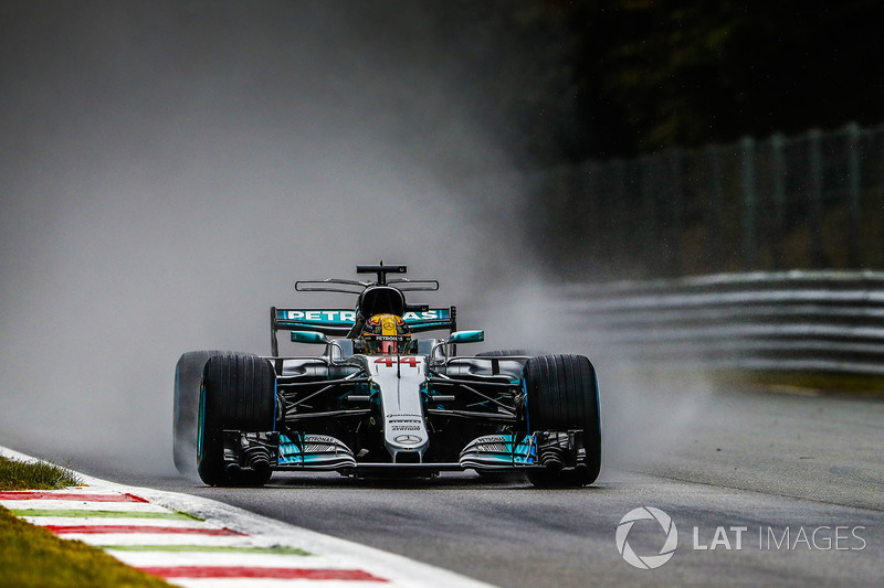 GP Italia 2017