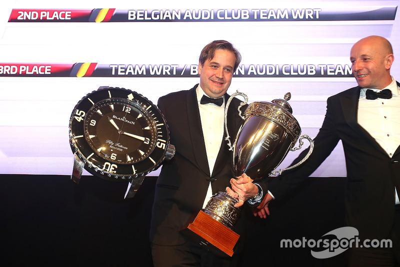 Equipos 2016, HTP Motorsport, campeón