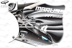 Virgin MVR-02 exhauts