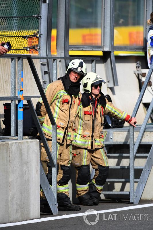 Пожежники