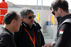 Giancarlo Bruno, JAS Motorsport