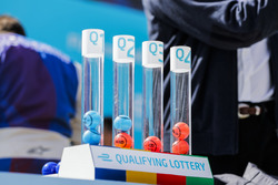 Qualifying Lottery