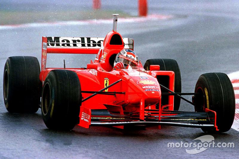 1997 Belga GP