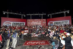 Race winner Austin Dillon, Richard Childress Racing Chevrolet