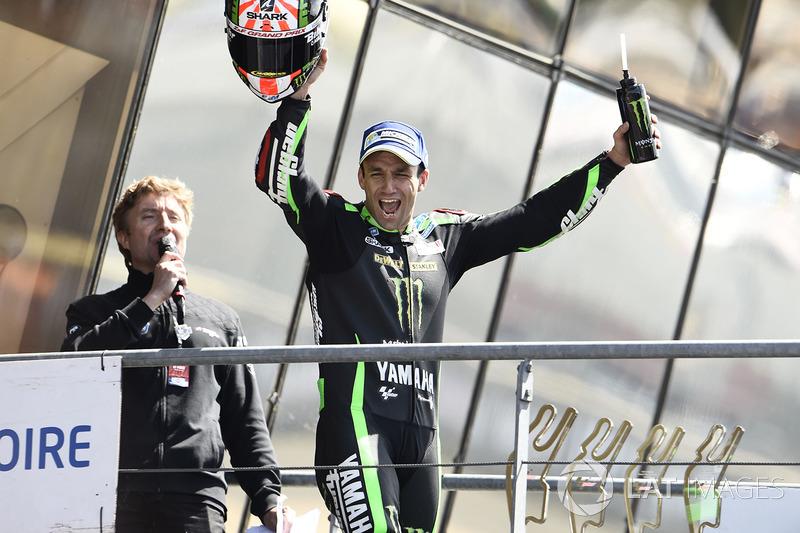 21 Mayıs: Fransa GP