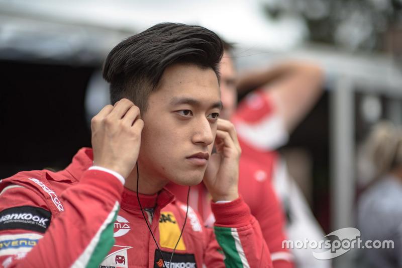 غوان يو تشو، بريما