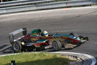 Gino Pedrotti, Renault Formula, Vimotorsport
