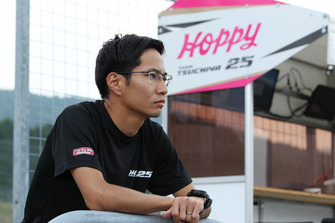 松井孝允(#25 HOPPY 86 MC)