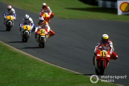 500cc: Británico GP