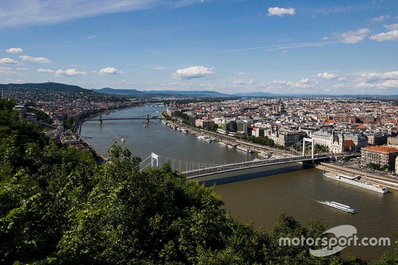 F1 GP Hongaria