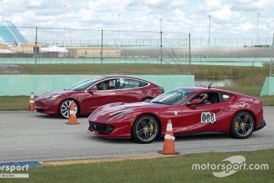 FerrariChat Miami Tour 2018