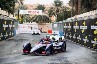 Робін Фряйнс, Envision Virgin Racing, Audi e-tron FE05