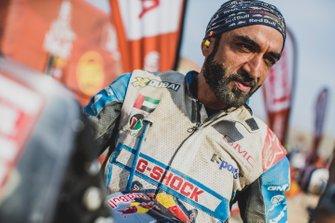 Мохаммед Балуши, Duust Rally Team, Husqvarna FR 450 Rally (№41)