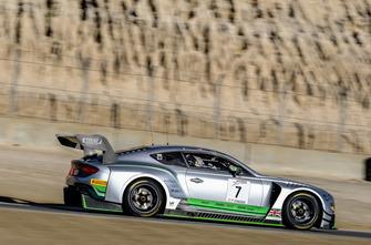 #7 Bentley Team M-Sport Bentley Continental GT3: Jordan Pepper, Jules Gounon, Steven Kane