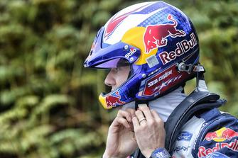 Sébastien Ogier, M-Sport Ford WRT Andre Lavadinho
