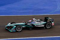 Пол ді Реста, Jaguar Racing