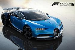Bugatti Chiron de Forza Motorsport 7